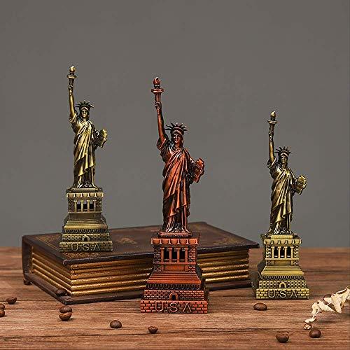 Decoracion txxzn Sala De Estar Nórdica Xuanguan Estatua