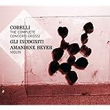 Arcangello Corelli : 12 Concerti grossi