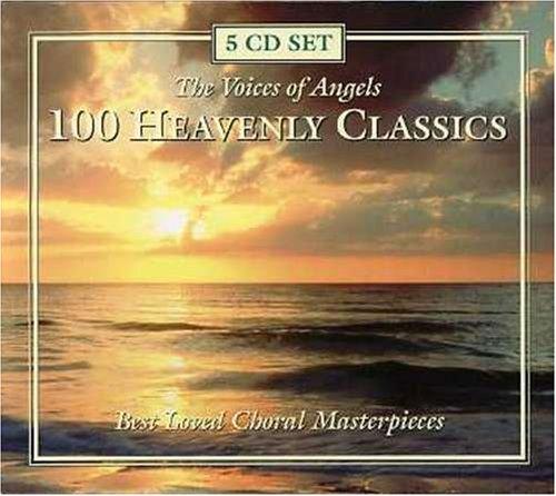 100 Heavenly Classics [Import USA]