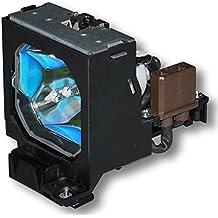 HFY marbull LMP-P201alta calidad proyector bombilla con Phoenix lámpara Original quemador con jaula para Sony VPL-PX21VPL-PX31VPL-PX32VPL-VW11VPL-VW11HT VPL-VW12HT proyectores