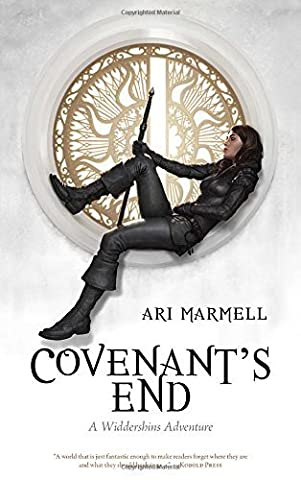 Covenant's End: A Widdershins Adventure by Ari Marmell (2015-02-03)