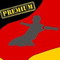 Deutsch Fußball - Bundesliga Premium Version