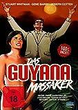Das Guyana Massaker [Alemania] [DVD]