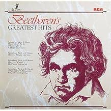 Beethoven's Greatest Hits [Vinyl LP] [Schallplatte]
