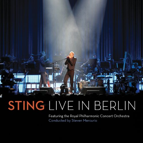 Fragile (Live In Berlin/2010) [feat. The Royal Philharmonic Concert Orchestra & Steven Mercurio]