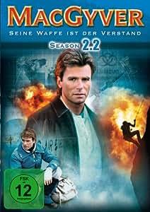 MacGyver Season 2.2