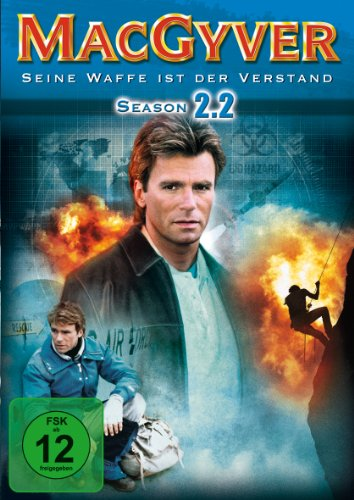 Staffel 2, Vol. 2 (3 DVDs)