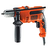 Black + Decker KR604CRESK 600W Percussion Hammer Drill
