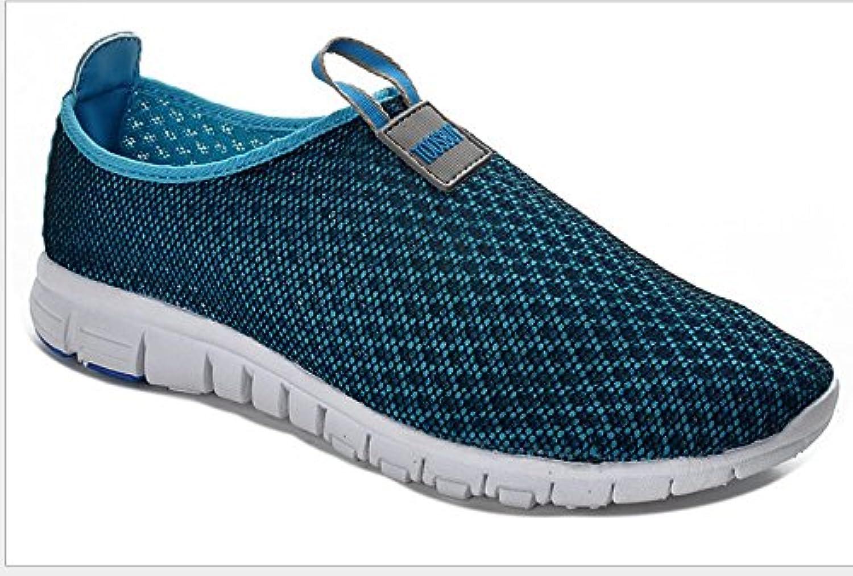 gritu Running Sport - Zapatillas de tenis, Playa Aqua, Exterior, Athletic, Lluvia, esquiar, Yoga, Ejercicio, Slip...