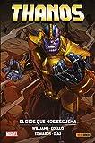 Thanos: El dios que nos escucha