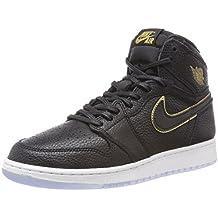 wholesale dealer d71a8 be5ec Nike AIR Range WP II (W)-M, Bas Femme