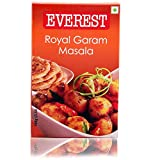 Everest Royal Garam Masala Powder, Carton, 100g