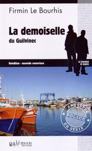 Demoiselle du Guilvinec