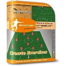 Soccer CREATOR Professional Fussball Zeichensoftware
