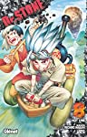 Dr. Stone Edition simple Tome 8