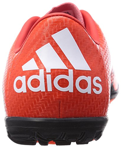ADIDAS X 15.3 TF Scarpa da Calcio Junior ARANCIO