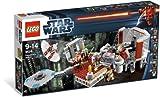 LEGO Star Wars 9526 - Palpatines Gefangennahme