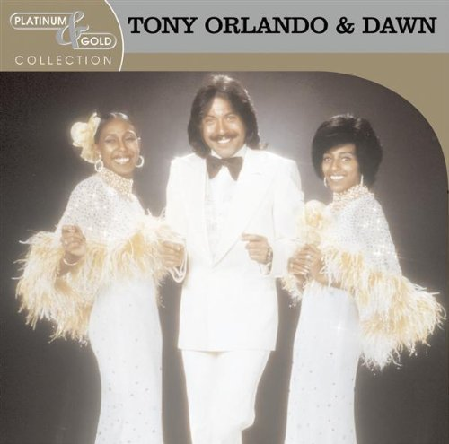Tony Orlando and Dawn  - Knock Three Times