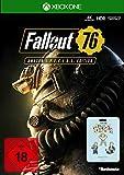 Fallout 76: S.P.E.C.I.A.L. Edition  (exkl. bei Amazon) Bild