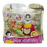 Disney Princess C0534el2Petit Royaume Sweet Apple Carriage Jouet
