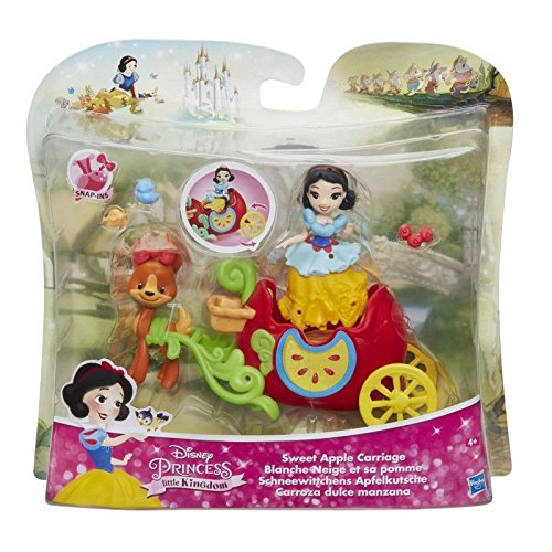 Disney Princess c0534el2 Little Kingdom Sweet Apple Kutsche