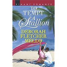 To Tempt a Stallion (Stallions)