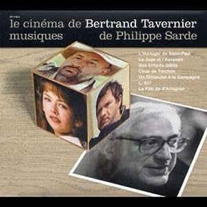Le Cinéma de Bertrand Tavernier