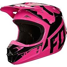 Fox Junior Helmet V-1 Race Pink