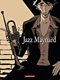 Image de Jazz Maynard - tome 1 - Home Sweet Home