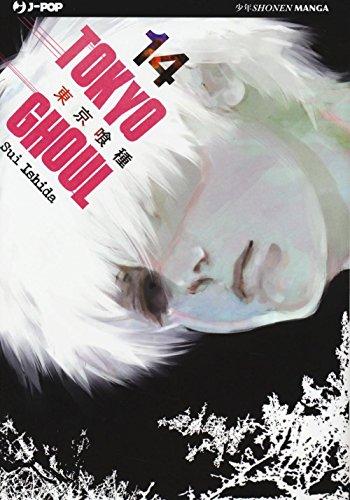 Tokyo Ghoul: 14