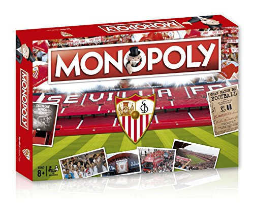 Sevilla FC- Monopoly 63362