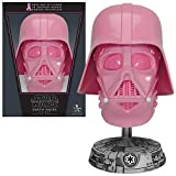 Gentle Giant Studios - Star Wars buste Darth Vader Helm Pink Edition SDCC 2009 Exclusiv