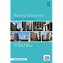Rating Valuation: Principles and Practice (English Edition)