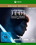 Star Wars Jedi: Fallen Order - Deluxe  Edition - [Xbox One]