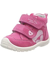 Superfit Baby Mädchen Softtippo Sneaker