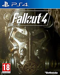 Fallout 4(French) (B00YTVN3Z0) | Amazon price tracker / tracking, Amazon price history charts, Amazon price watches, Amazon price drop alerts