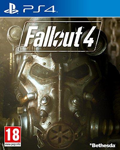 Fallout 4 - PlayStation 4 - [Francia]