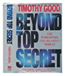 Beyond Top Secret