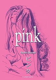 Pink par Kyoko Okazaki