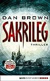"""Sakrileg - The Da Vinci Code: Inkl. Leseprobe aus """"Inferno"""" von Dan Brown"""