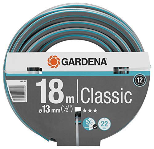 GARDENA Classic Schlauch Aktion 13 mm (1/2