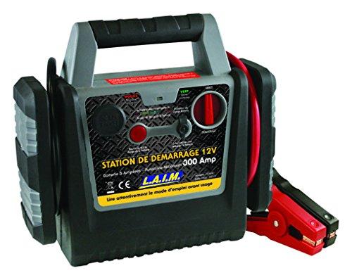 Preisvergleich Produktbild L.A.I.M. 69501 Starthilfegerät/Booster 12V, 300A