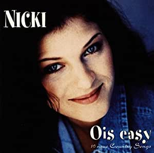 Ois Easy/10 Neue Country Songs