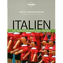Petite conversation Italien - 8ed