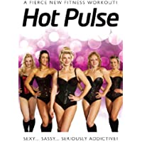 Hot Pulse Fitness DVD