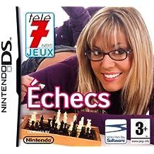 Télé 7 jeux inédits : échecs