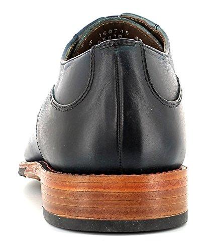 Gordon & Bros Stivali Chukka Uomo Navy H