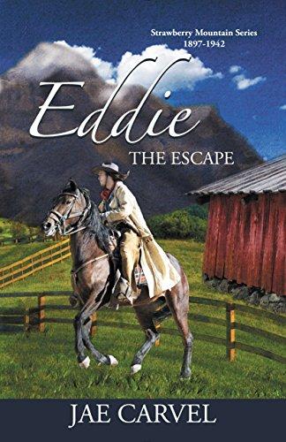 Eddie (The Strawberry Mountain Series Book 3)...