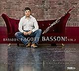 Bassoon - Fagott - Basson! Vol. 2 / Konzertbearbeitungen