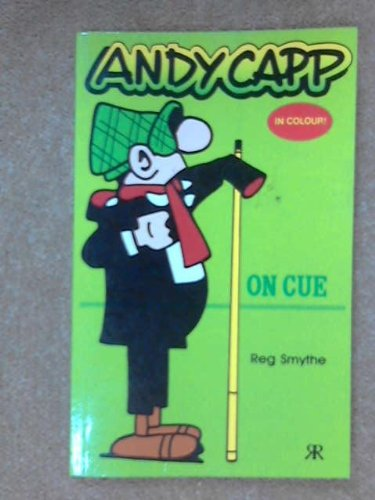 Andy Capp on Cue